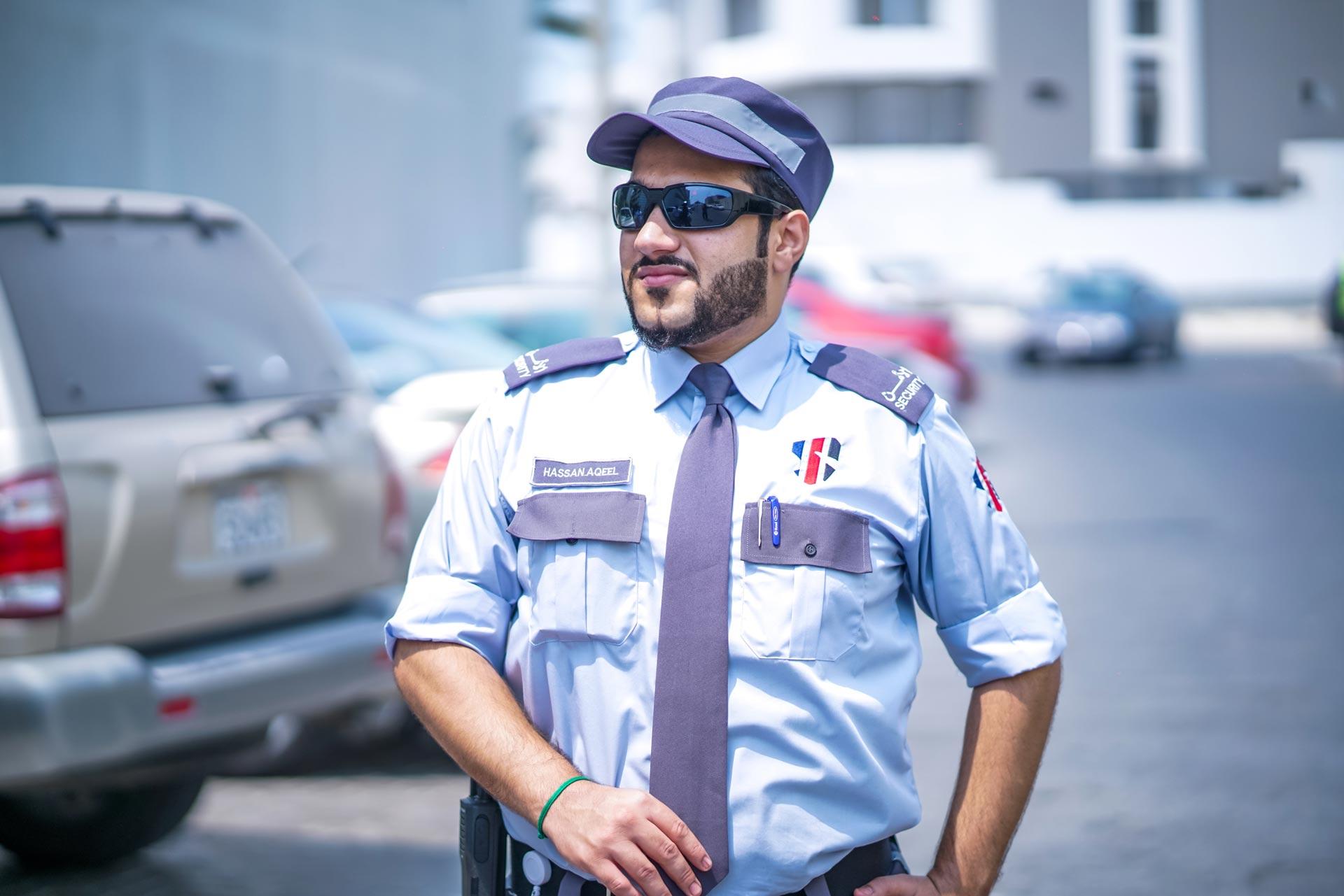 Employ_Bahraini | Security Solutions